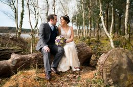 Castle Dargan Hotel Sligo Wedding Lorraine + Pauric