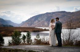 Glenveagh National Park Wedding Melissa + Scott