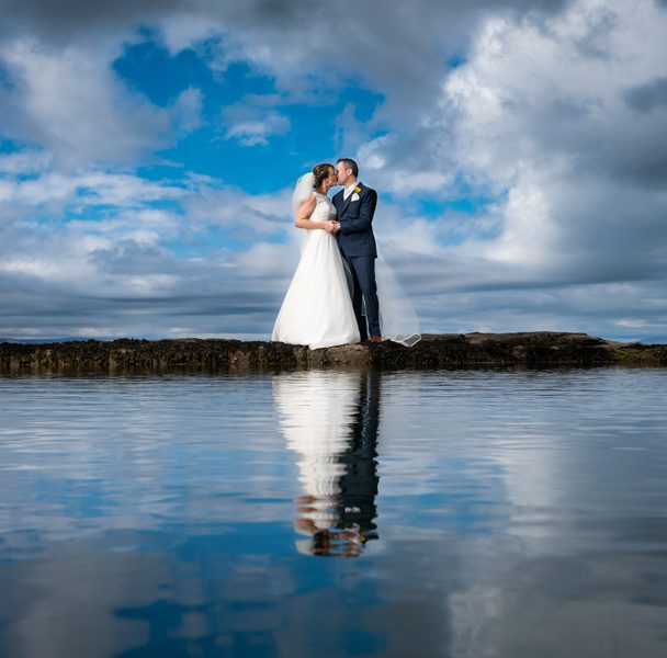 best donegal and sligo wedding photographers