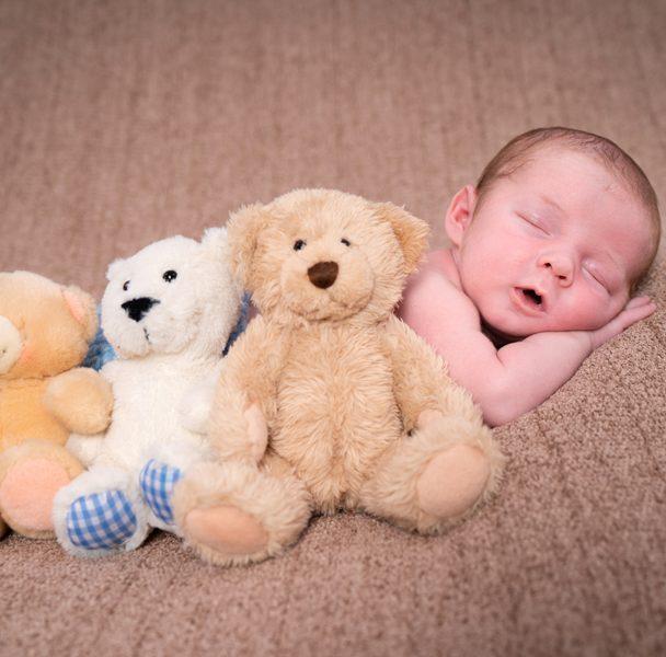 donegal newborn photographers