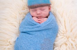 newborn photographers in donegal and sligo