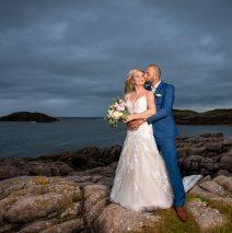 kincasslagh wedding photographer