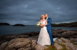 kincasslagh wedding photographer