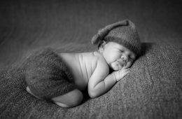 Donegal newborn photographer baby boy image
