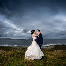 bunbeg wedding photographer donegal
