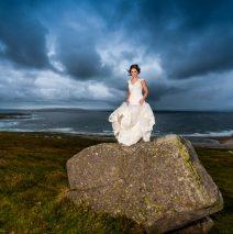 gweedore wedding photographer donegal wedding