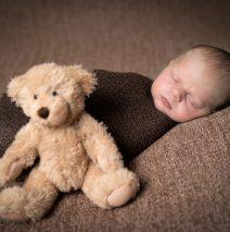 sligo newborn photographer baby boy image
