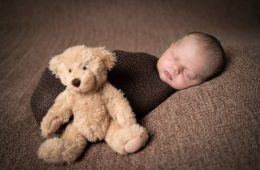 sligo newborn photographer baby boy image