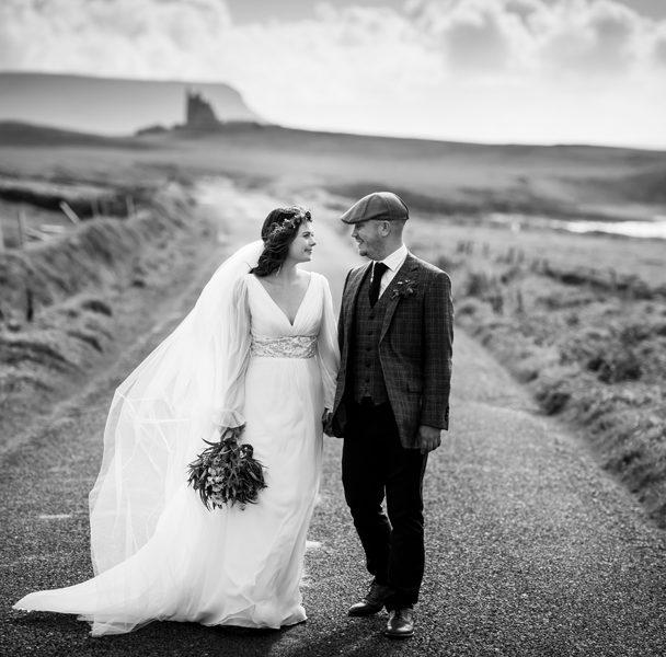 Markree Castle Sligo Wedding