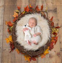 newborn photographers in sligo donegal leitrim
