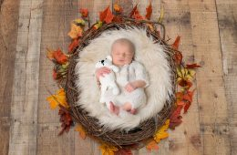 newborn photographers in sligo donegal leitrim