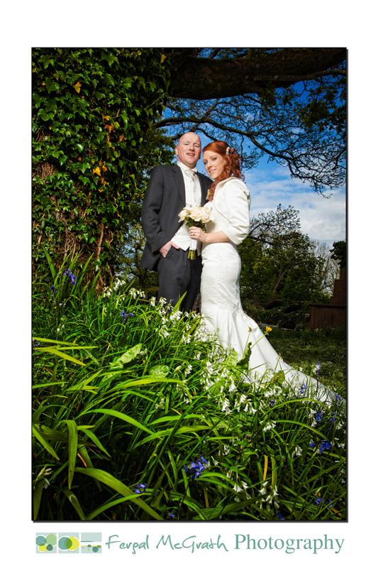 Hannah and Brian Clancy Wedding Kinlough Co. Leitrim