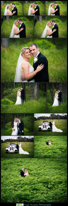Mill Park Hotel Wedding Susan + Thomas