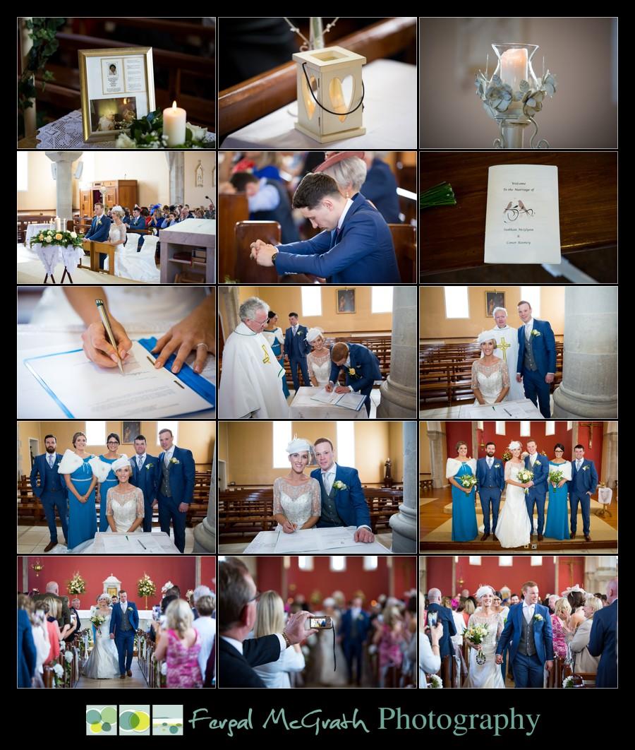 Mill Park Hotel Wedding Siobhan + Conor