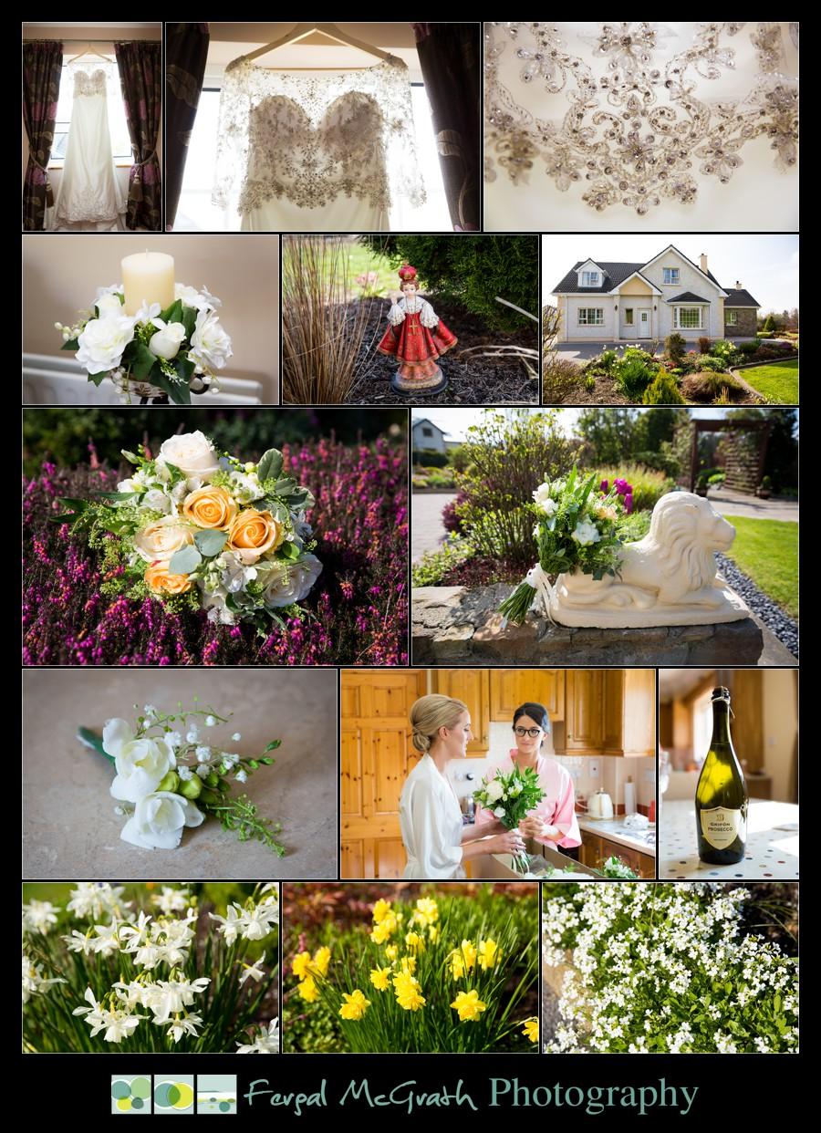 Mill Park Hotel Wedding Siobhan + Conor (31)