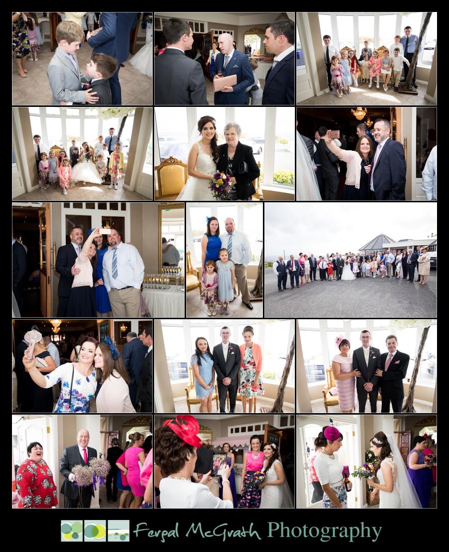 Glencolmcille wedding