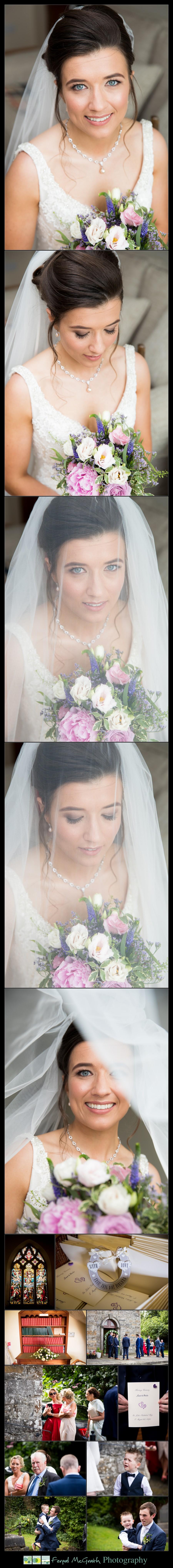Clayton Hotel Sligo Wedding stunning sligo bride portraits