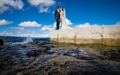 Clayton Hotel Sligo Wedding