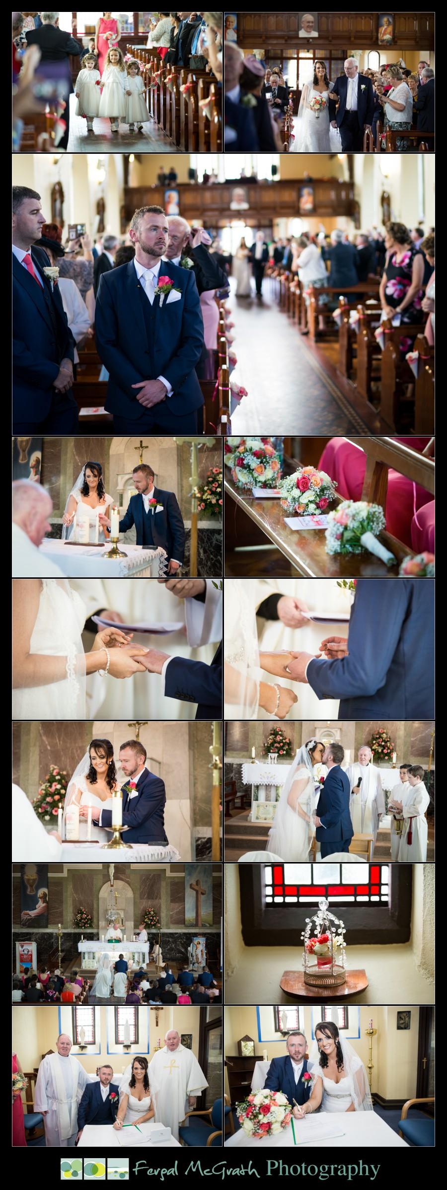 Mill Park Hotel Wedding Laura + John