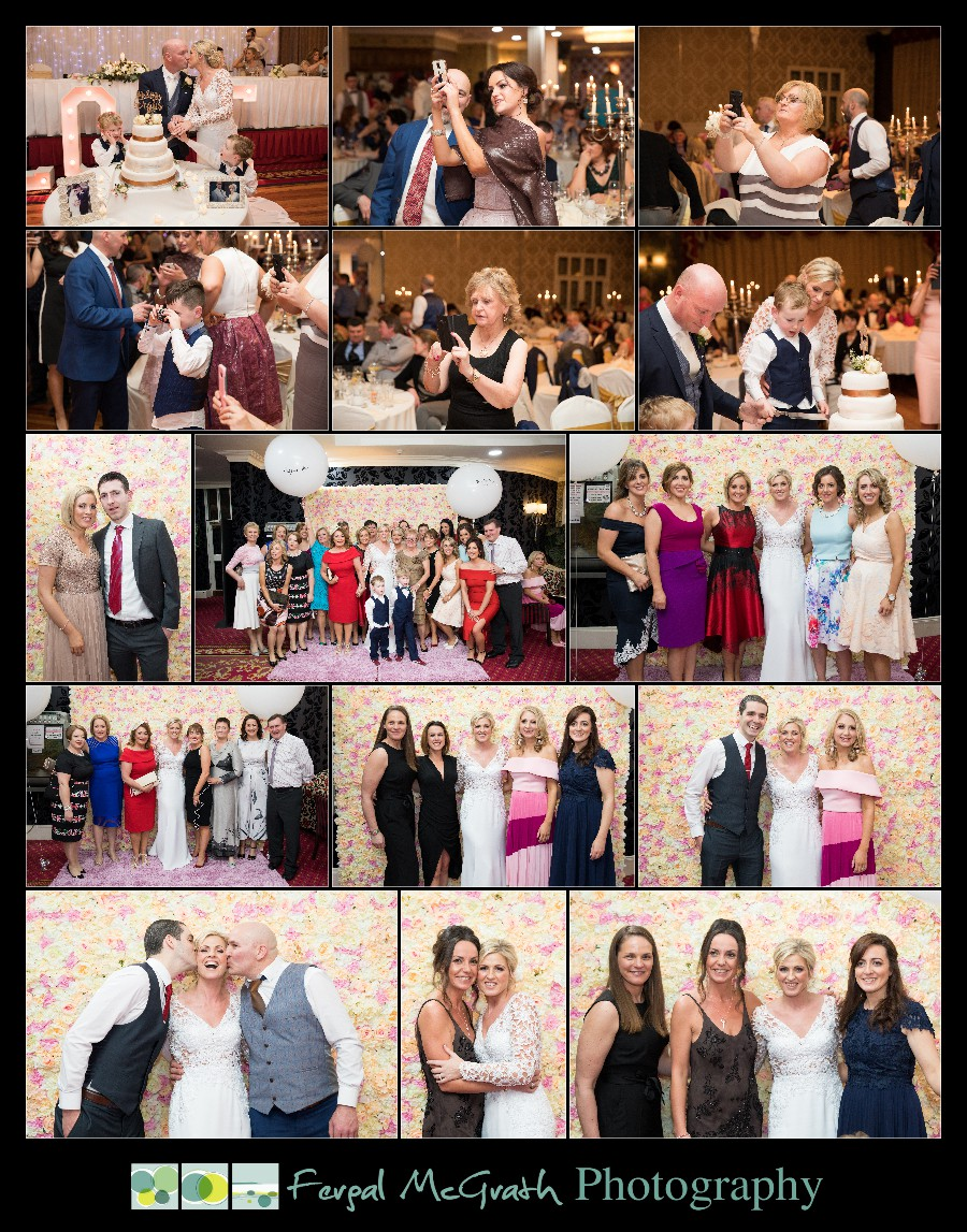 Great Northern Hotel Bundoran Winter Wedding