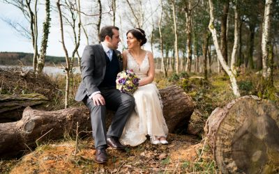 Castle Dargan Hotel Sligo Wedding Lorraine + Pauric