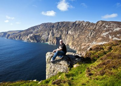 fergal mc grath at sliabh league