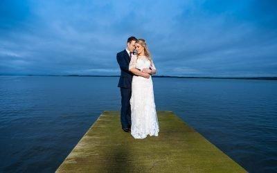Markree Castle Sligo Wedding Gabriella + Jonathan