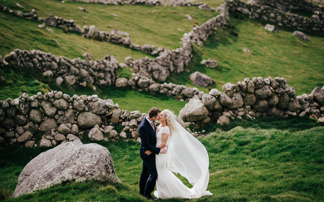 Waterfront Hotel Dungloe Wedding Moya + Gavin