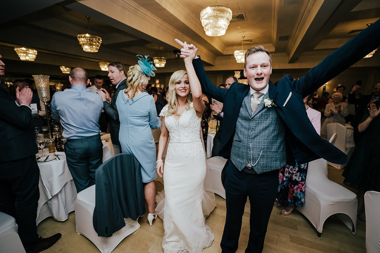 Waterfront Hotel Dungloe Wedding