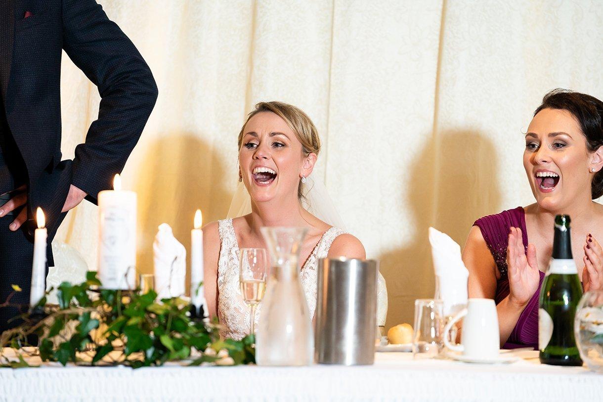 Allingham Hotel Bundoran Wedding