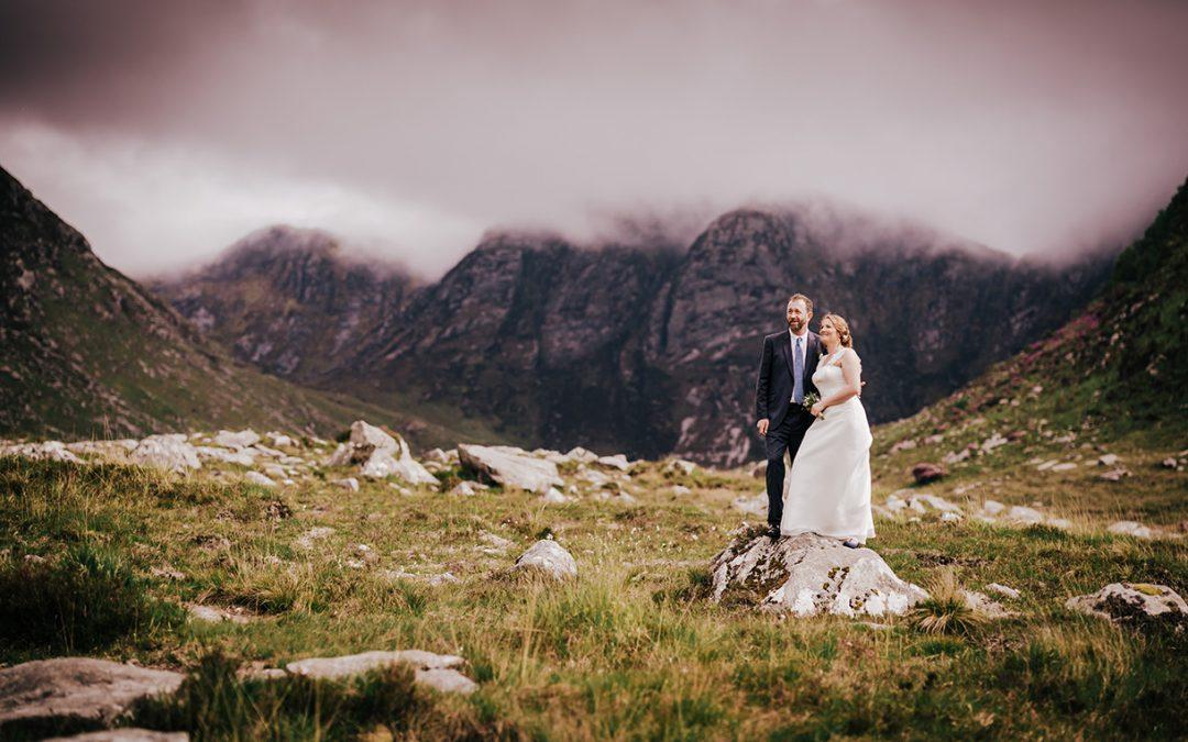 An Chuirt Hotel Weddings Sara + Nicholas