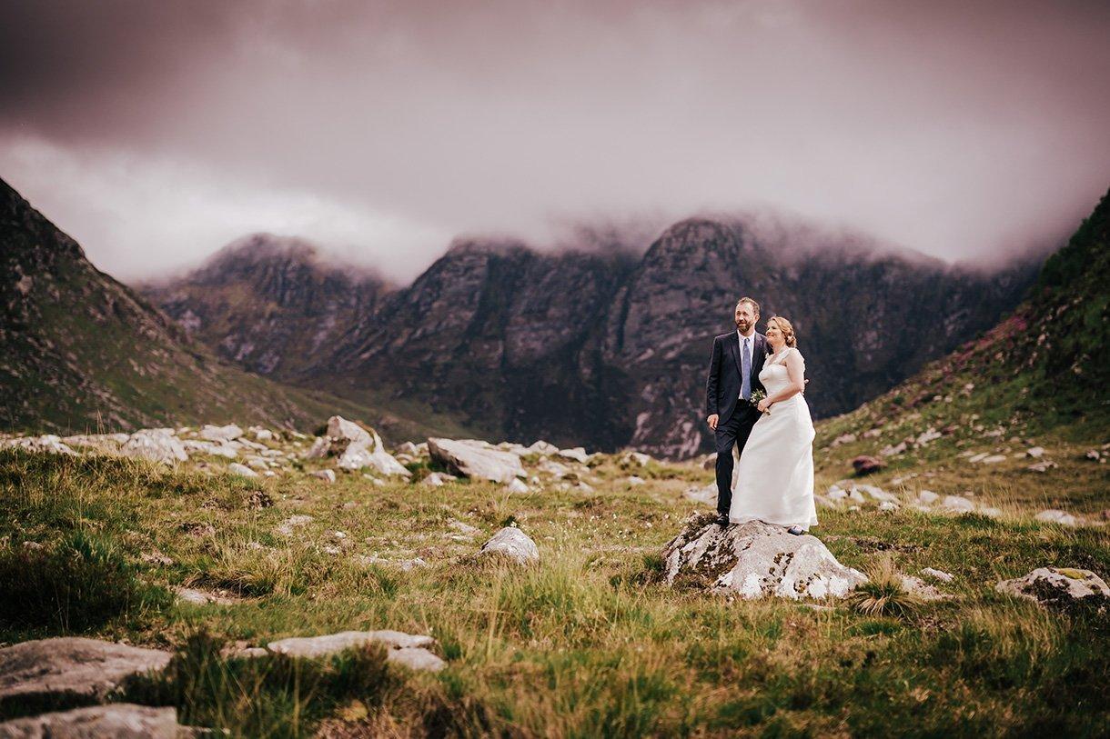 An Chuirt Hotel Weddings the poisoned glen