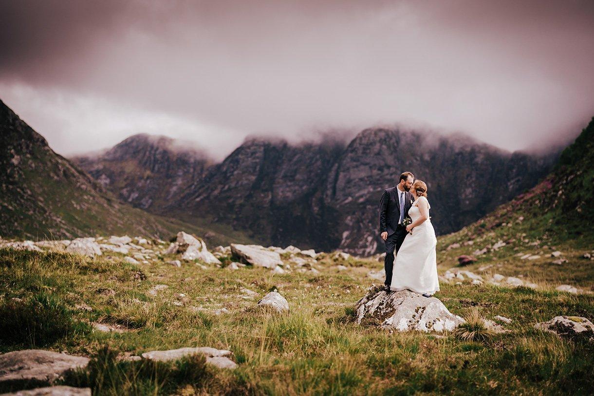 An Chuirt Hotel Weddings gweedore