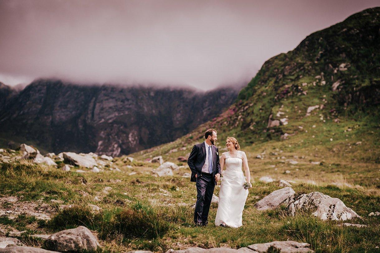 An Chuirt Hotel Weddings
