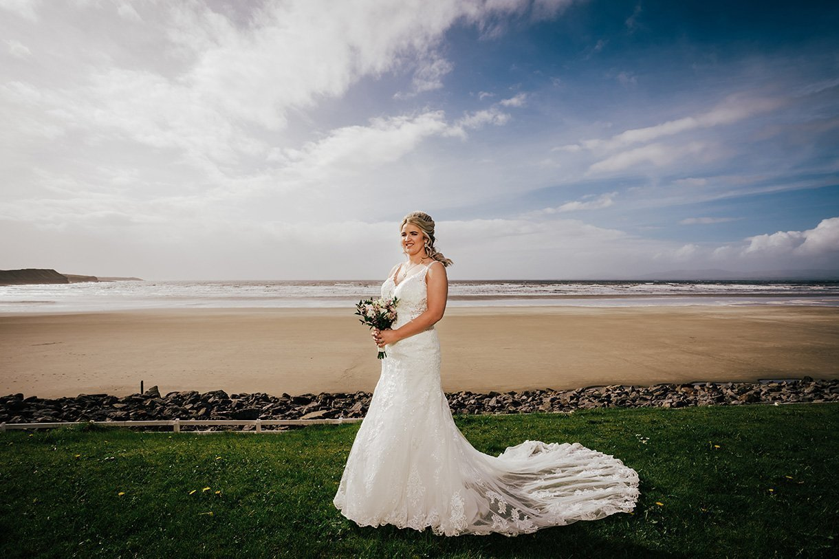 Sandhouse Hotel Rossnowlagh Wedding