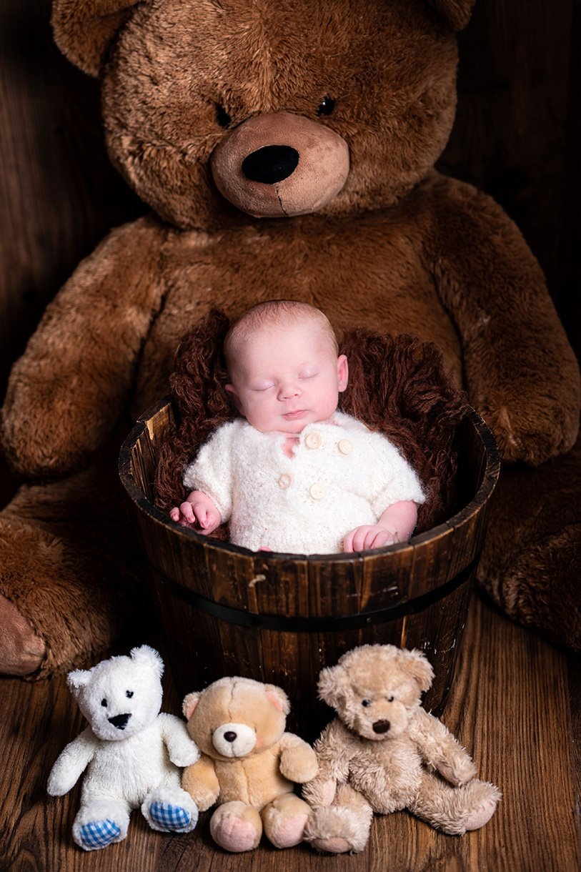 best irish newborn photographers