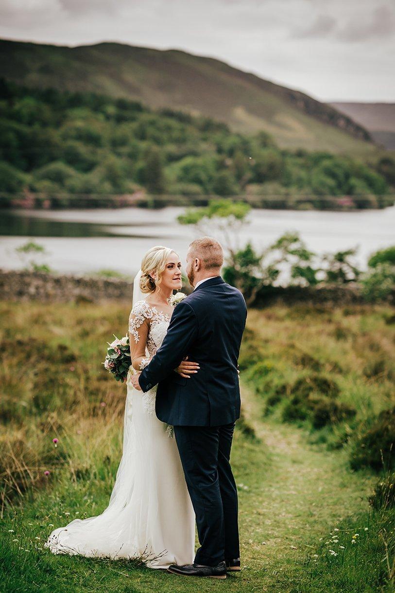 An Chuirt Hotel Gweedore Wedding
