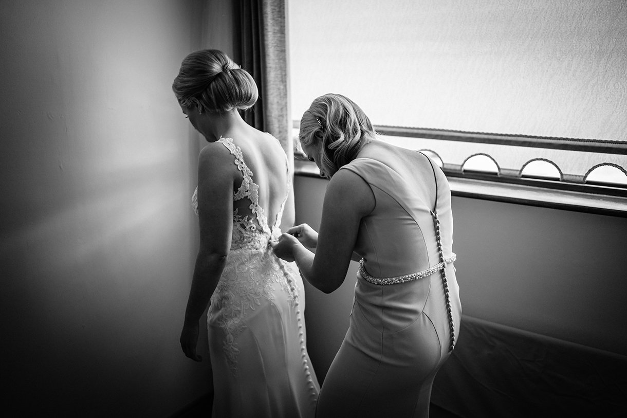 Killybegs Wedding