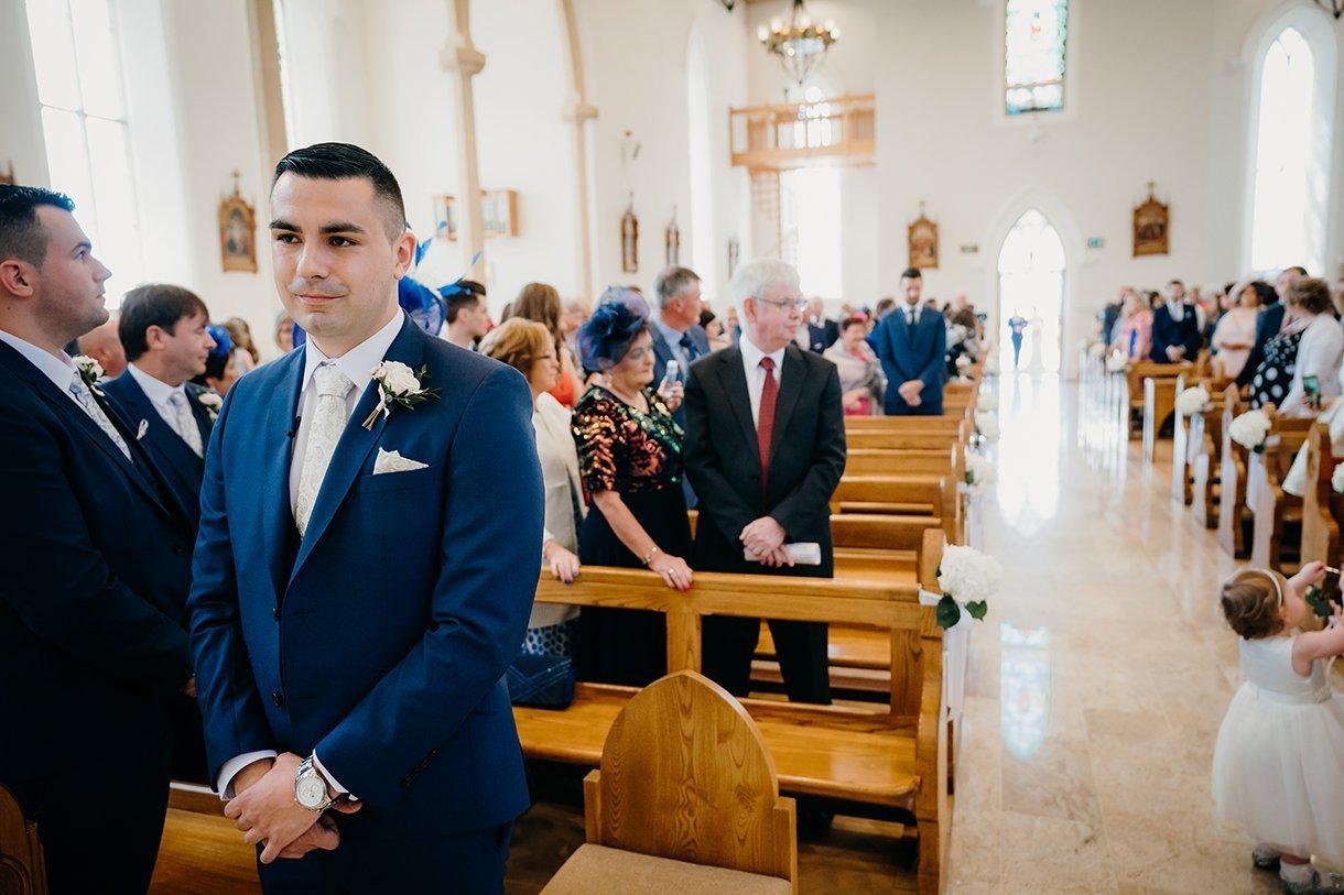 Killybegs Wedding