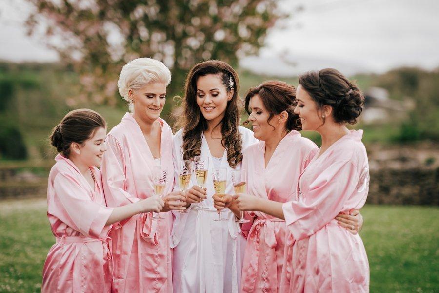 Lough Erne Resort Enniskillen Wedding