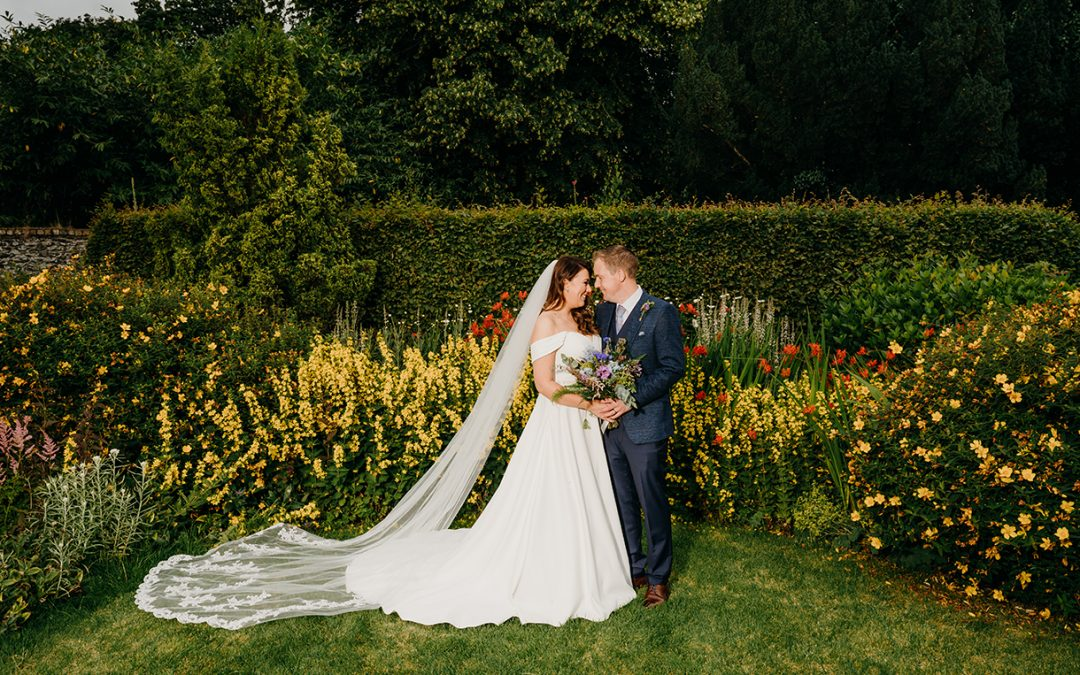 Martinstown House Wedding Lydia + Jonathan