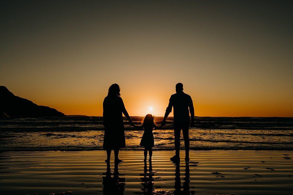 donegal family portrait photographer