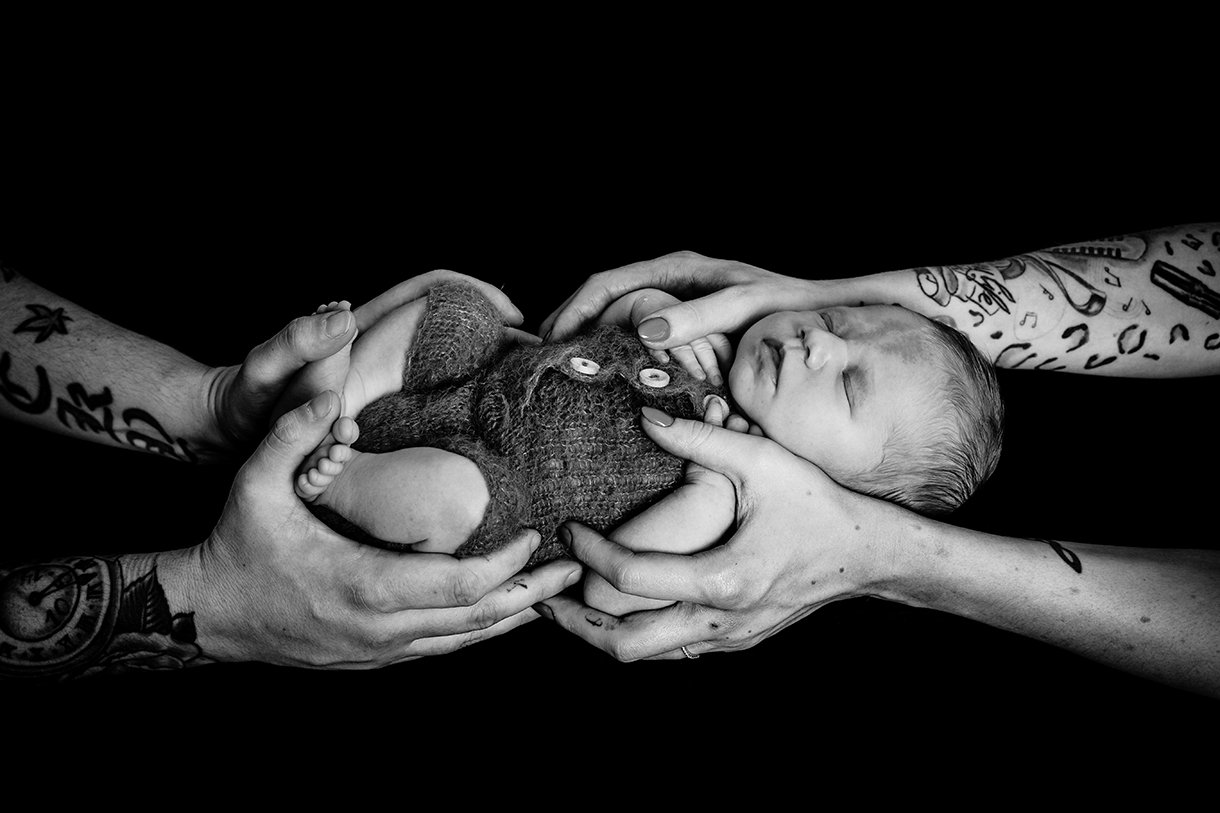 best newborn photographers in sligo leitrim and donegal