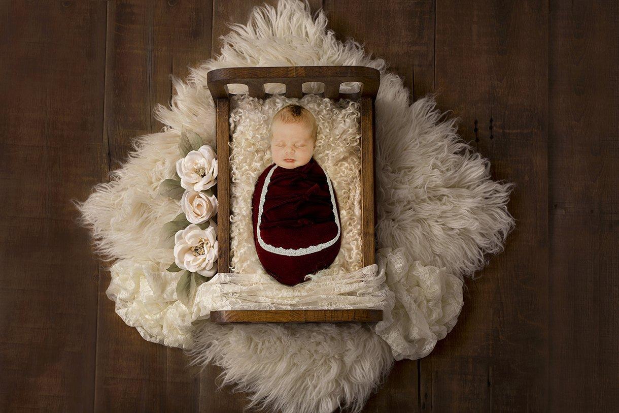 newborn photogrpher in the northwest of ireland
