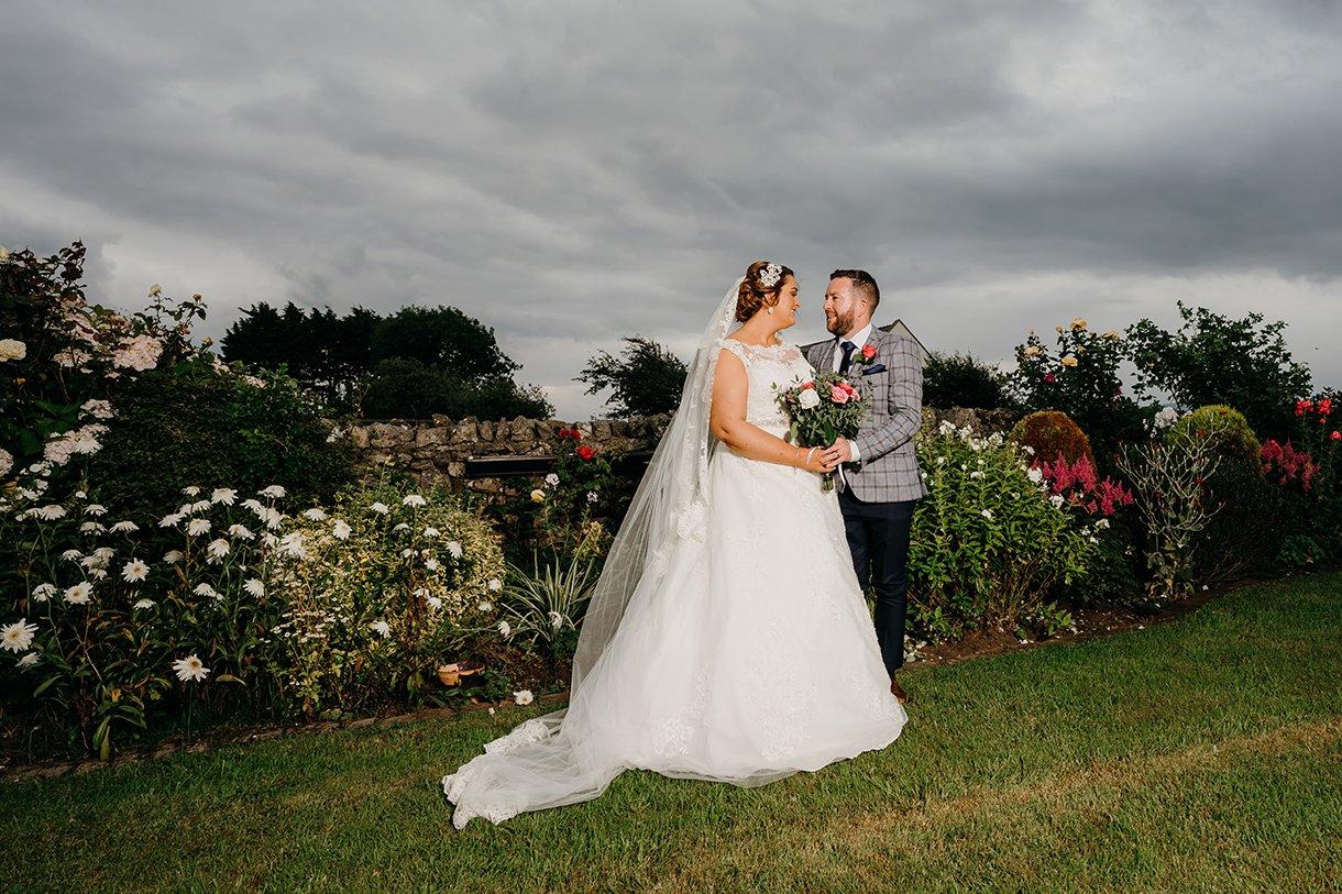 Great Northern Hotel Bundoran Summer Wedding