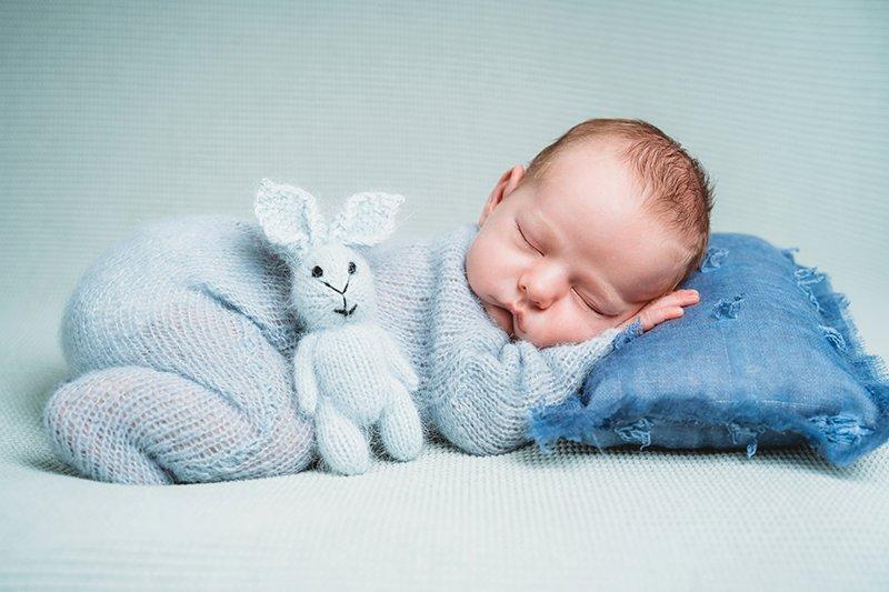 Donegal and sligo newborn photo photographer