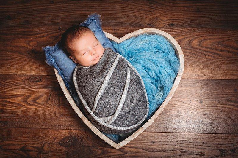sligo town newborn photographer